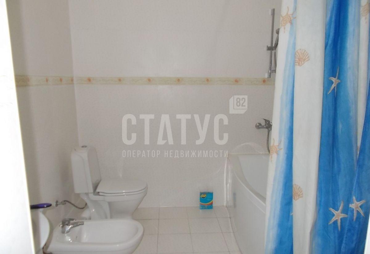 Квартира в аренду по адресу Россия, Республика Крым, Ялта, Московская ул, 33-а