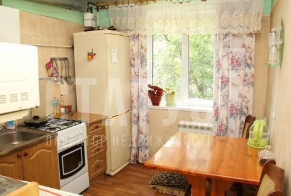 Квартира в аренду по адресу Россия, Республика Крым, Ялта, Калинникова ул, 5