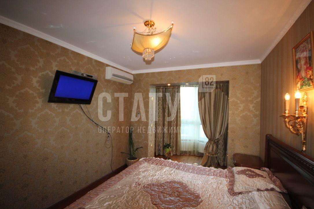 Квартира в аренду по адресу Россия, Республика Крым, Ялта, Блюхера ул, 46