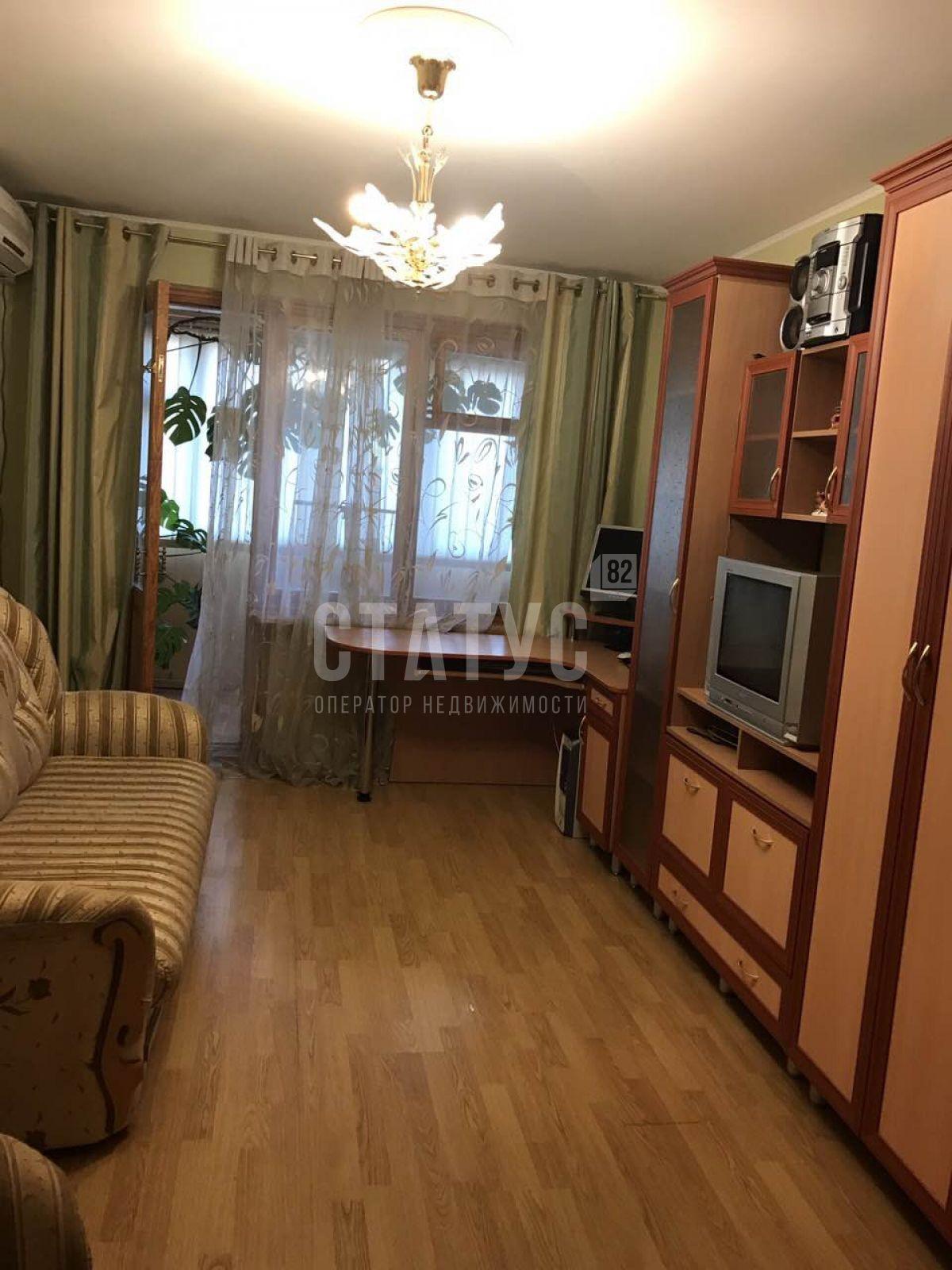 Квартира в аренду по адресу Россия, Республика Крым, Ялта, Строителей ул, 9