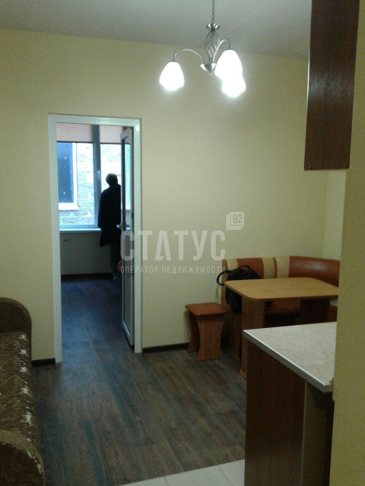 Квартира в аренду по адресу Россия, Республика Крым, Ялта, Южнобережное ш, 27
