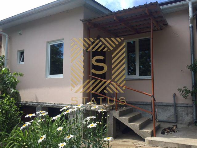 Квартира-домик в Ливадии со своим просторным двором