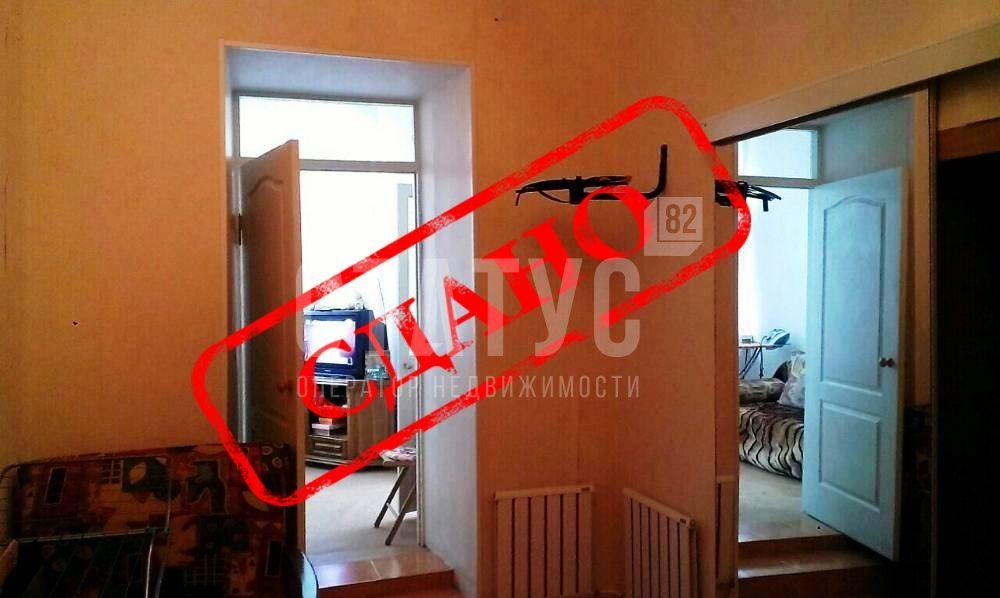 Аренда двухкомнатной квартиры в Ливадии