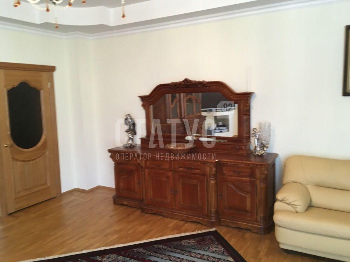 Квартира в аренду по адресу Россия, Республика Крым, Ялта, Московская ул, 31