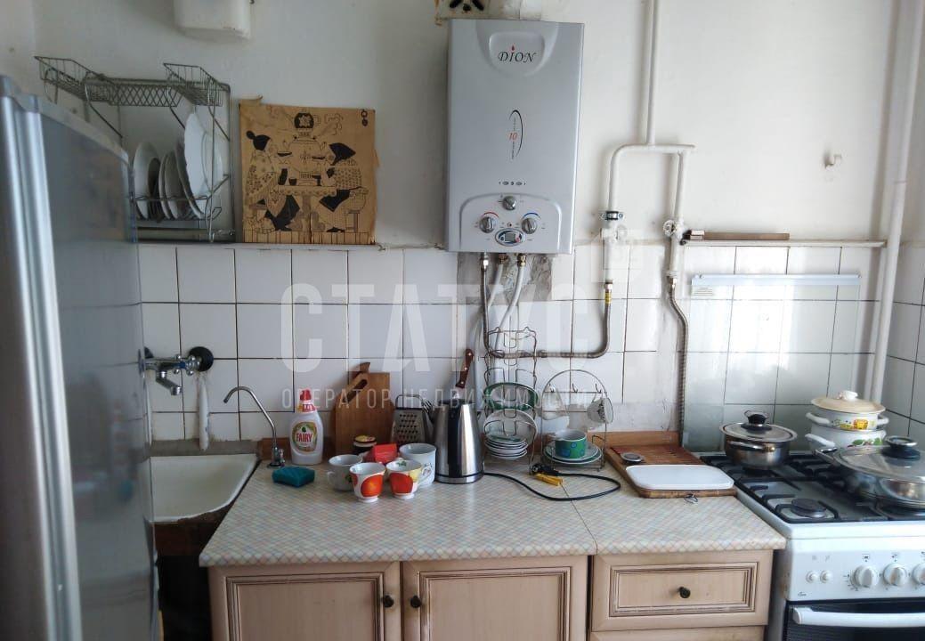 Квартира в аренду по адресу Россия, Республика Крым, Ялта, Кривошты ул, 2