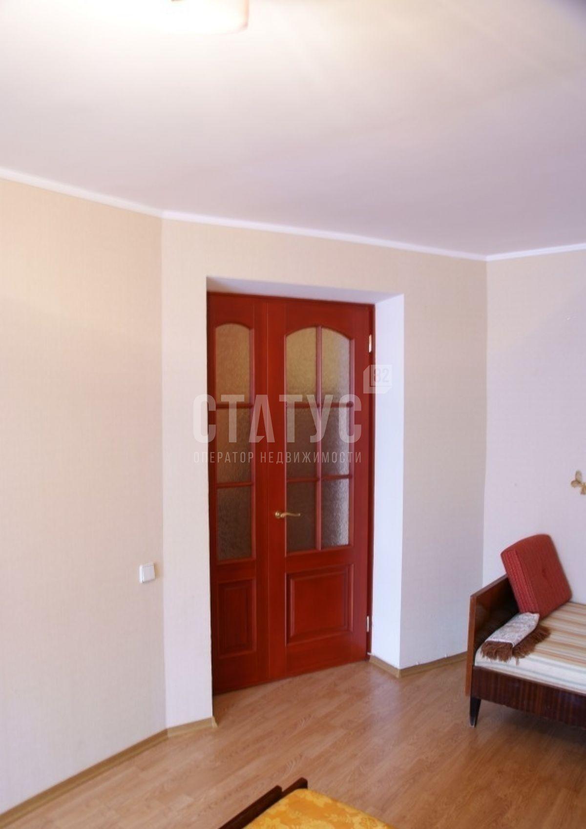 Квартира в аренду по адресу Россия, Республика Крым, Ялта, Красноармейская ул, 44