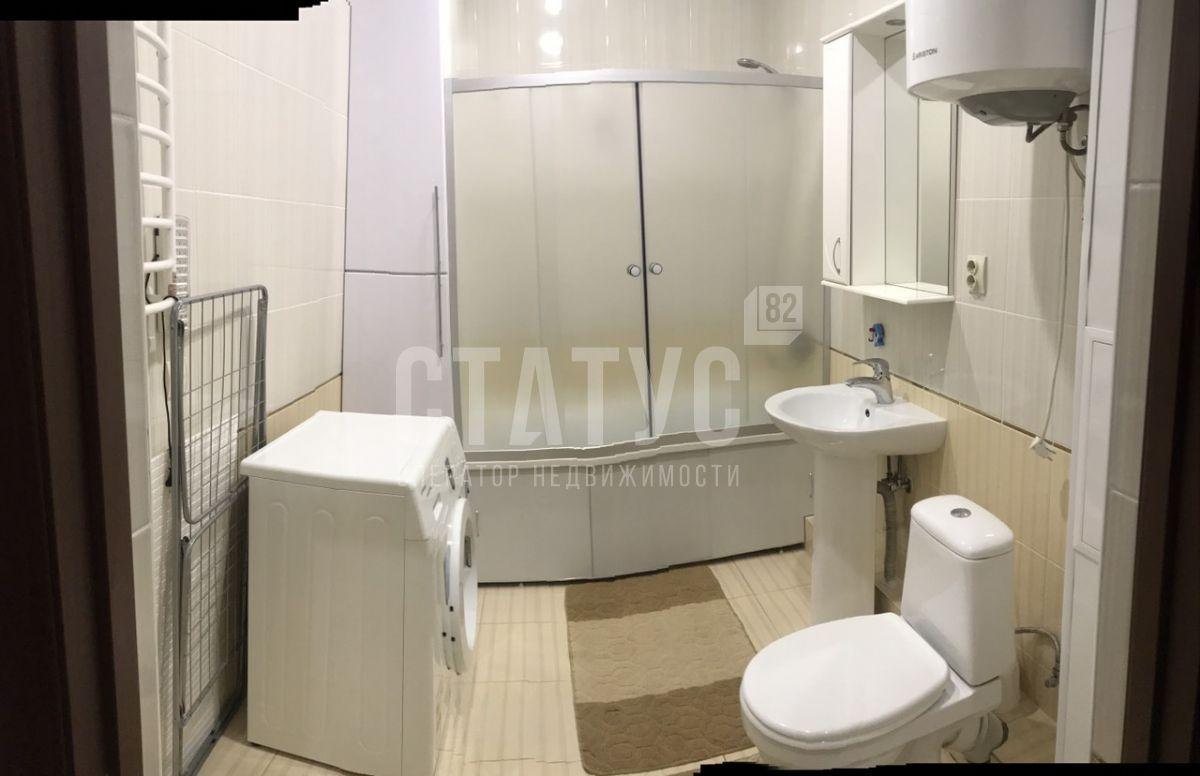 Квартира в аренду по адресу Россия, Республика Крым, Ялта, Загородная ул, 17