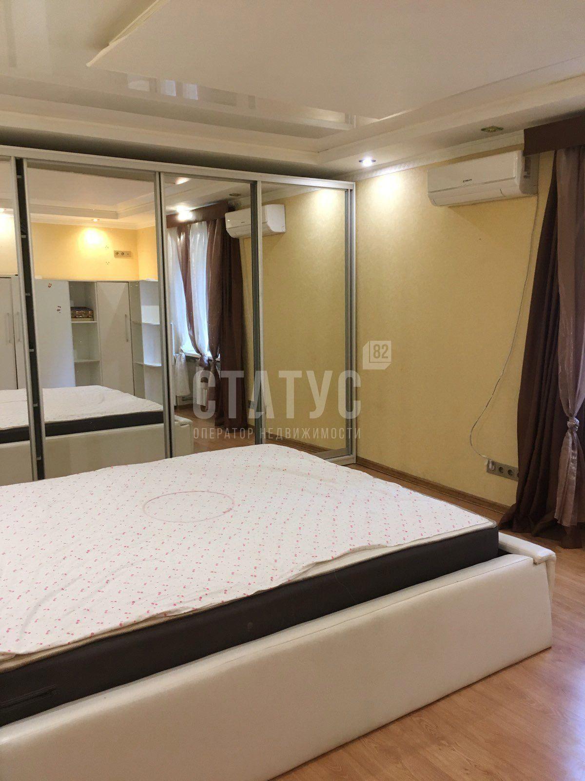 Квартира в аренду по адресу Россия, Республика Крым, Ялта, Красноармейская ул, 50