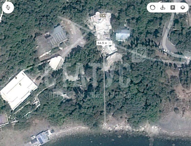 Дом на продажу по адресу Россия, Республика Крым, Алупка, Ленина ул, 9