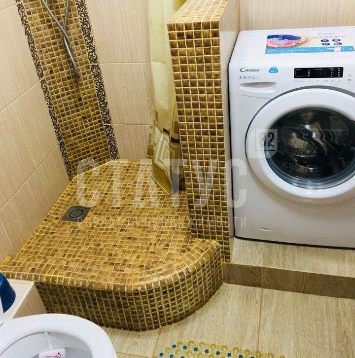 Квартира в аренду по адресу Россия, Республика Крым, Ялта, Блюхера ул, 48-а