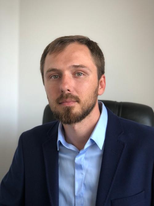 Передрий Александр Александрович